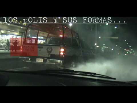 Polis y sus Formas por Puerco Radio