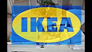 Обзор покупок из IKEA