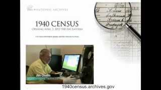 1940 US Census Indexing Project