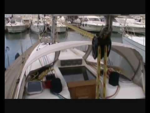 GRAND SOLEIL 40 Cantiere del Pardo usato in vendita www.bestboat.it info@bestboat.it