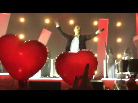 HURTS   Beautiful Ones Live Novosibirsk...