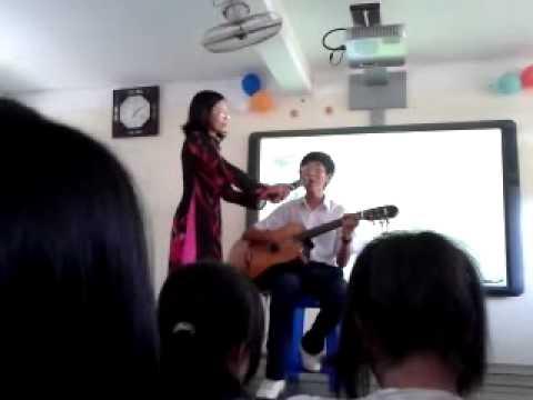 Thi Hùng Biện Tiếng Anh (Chung Kết-THPT Chu Văn An-An Giang)