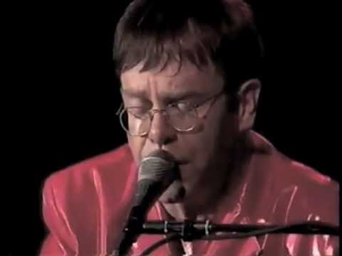 Elton John - Can You Feel the Love Tonight - Live at the Greek Theatre (1994)