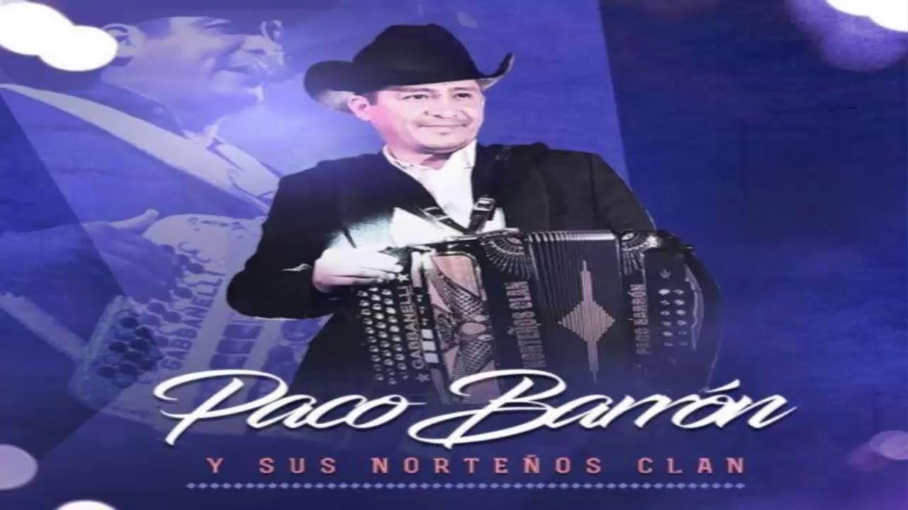 Paco Barron y Sus Norteños Clan en vivo   en San Luis Potosi   Parte 3