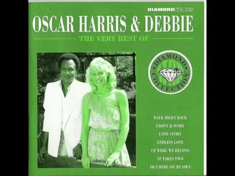 Oscar Harris & Debbie - Walk right back