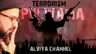Pulwana Attack /Terrorism :Curse For Humanity Alviya Channel