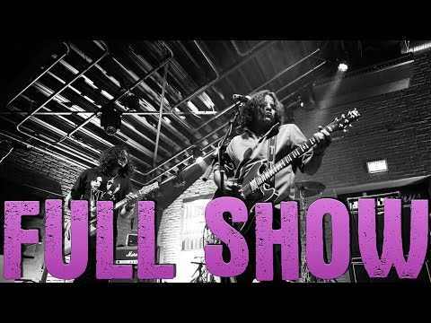 PHIL X JAM - Warwick Bass Camp 2015 - FULL SHOW