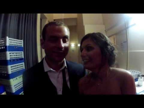 Animation mariage Pays basque Casino Barriere de Biarritz de Jennifer & Nicolas