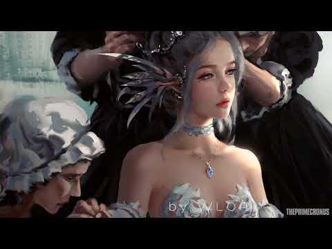 Peter Roe - The Empress (feat Úyanga Bold)