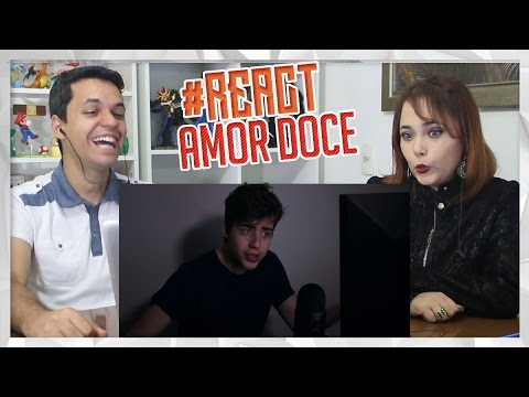 REACT AMOR DOCE FINAL (Cellbits)