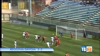 35)REGGINA-SAVOIA 2-2 (19-04-2015)