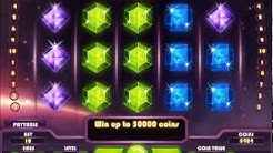 Get 30 Free Spins + £5 Free to play Starburst Slots