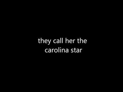 tony rice - carolina star lyrics by pedro's ghost