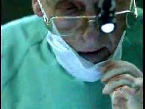 "Spike Jonze Levi's ""Doctors"""