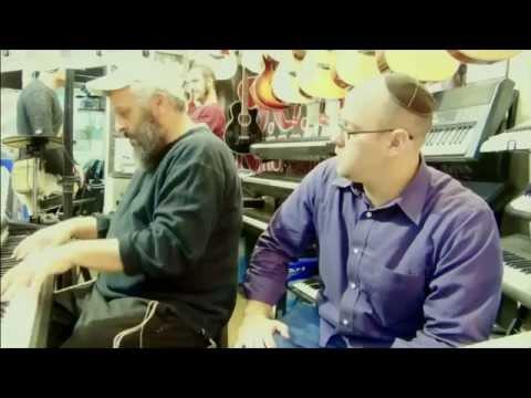 Making The Israeli Wedding Band: The Documentary
