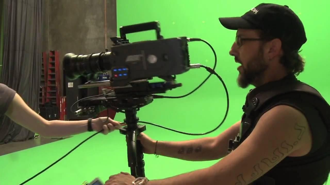 ARRI Alexa Camera Test Behind the Scenes - YouTube