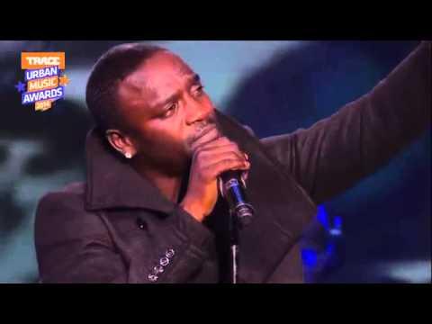 Akon-Each his own