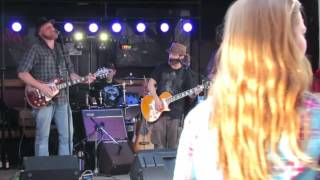 Ol' Dirty Strangers @ The Barn, May 2016 (1 of 2)