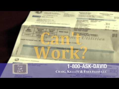 Can't Work Commercial