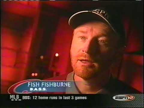 2000 Bassmaster Classic Yearbook