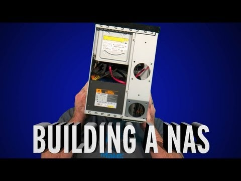 DIY NAS : It's Not Just FreeNAS and UnRAID!