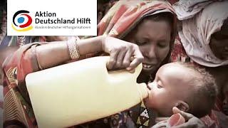 Aktion Deutschland Hilft leistet Nothilfe für die Menschen in Ostafrika