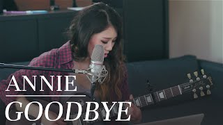 Goodbye - Who is Fancy | ANNIE JO Cover