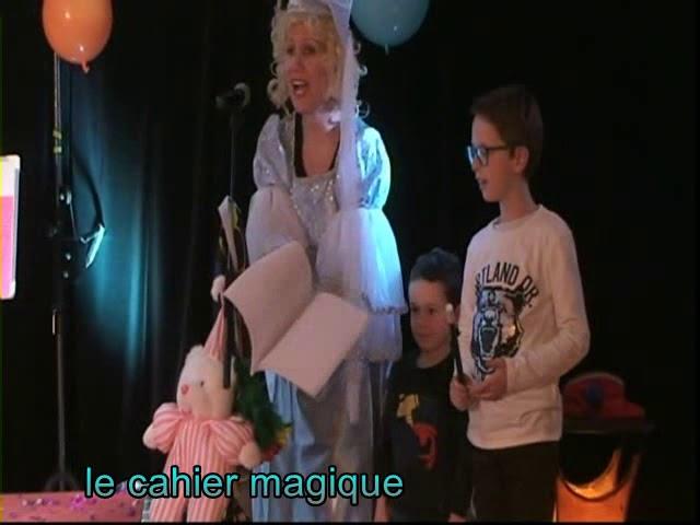 OUAF OUAF Spectacle jeune public