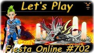 Total durch den Wind - #702 Fiesta Online