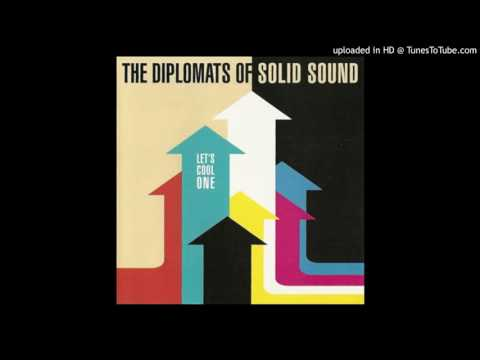 The Diplomats of Solid Sound - Shadow of Your Soul