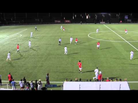 Boys Soccer WPIAL AAA Championship - USC vs. Peters Township