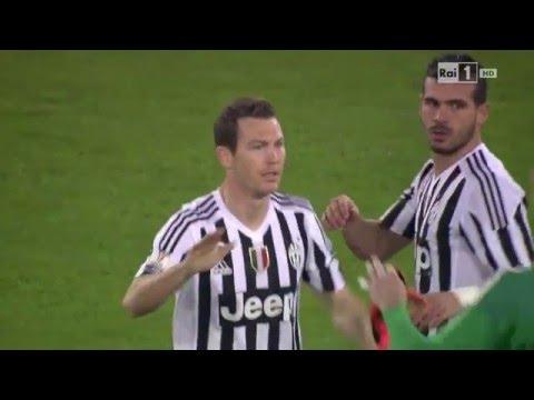 Tim Cup 2015-16, Lazio - Juve (Full, IT)
