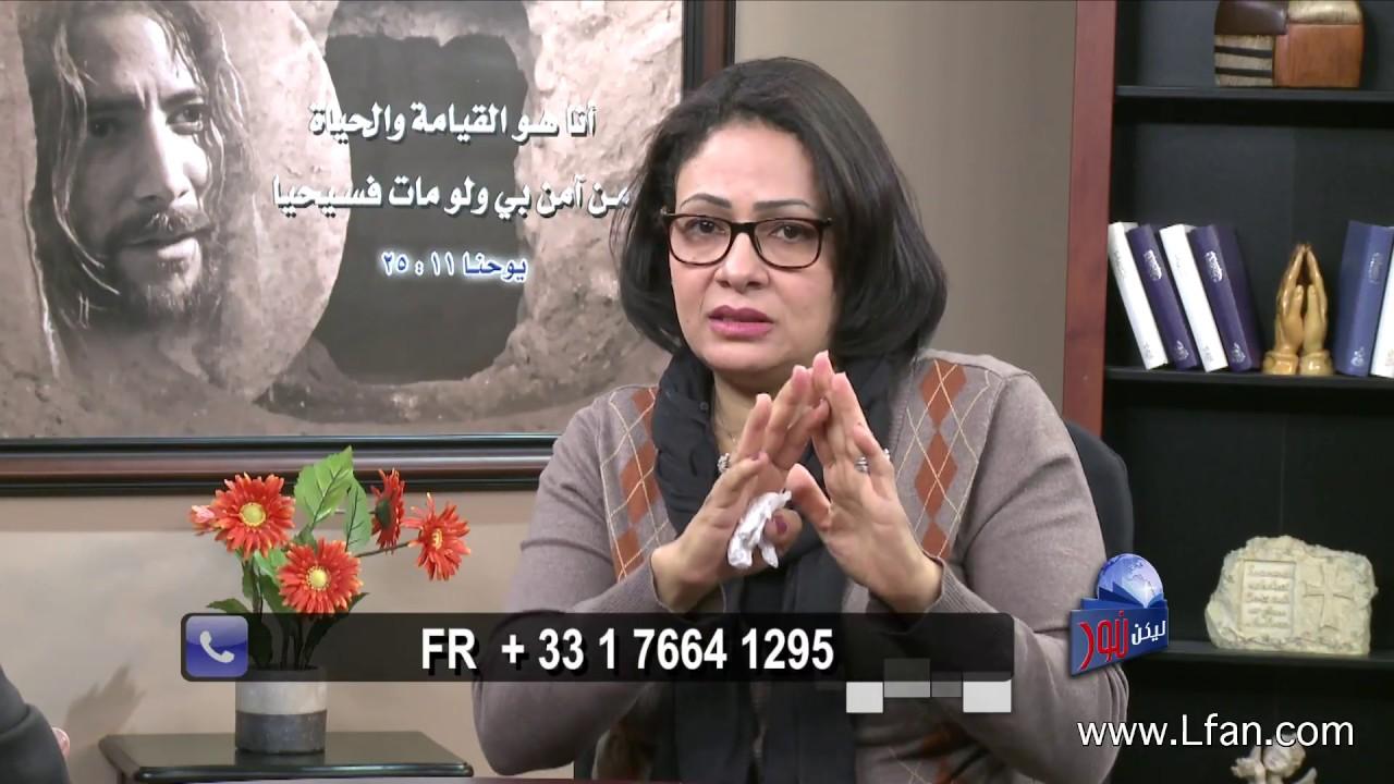 ليكن نور- الحلقة ٣٩٣ - اختبار الأخت/ إيناس