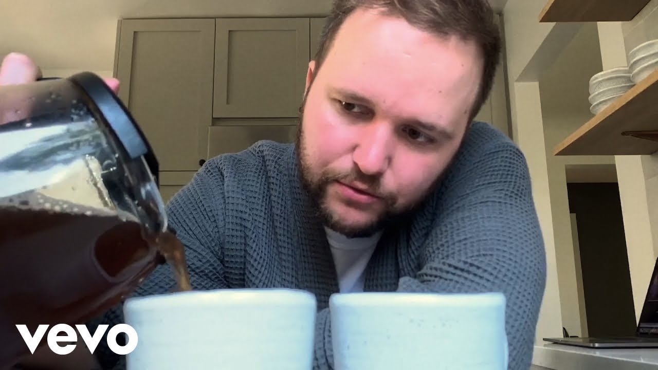 """ENJOY YOUR """"COFFEE"""" WITH QUINN XCII IN HIS NEW OFFICIAL MUSIC VIDEO"""