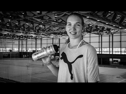 Vom UBS Kids Cup zur Spitzensport-RS.