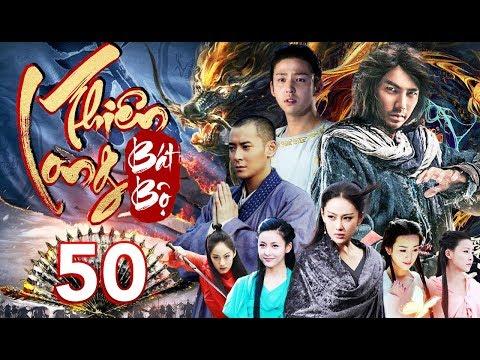 Tân Thiên Long Bát Bộ – Tập 50
