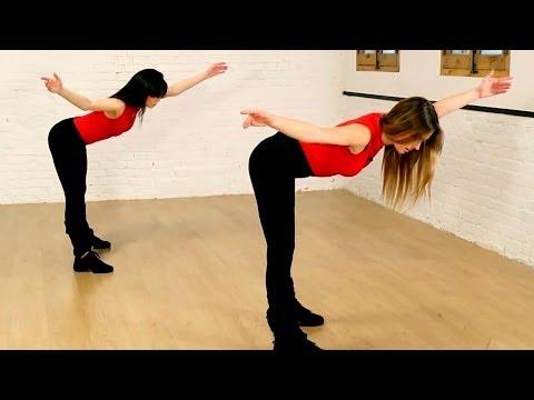 Danza moderna | Paso a paso