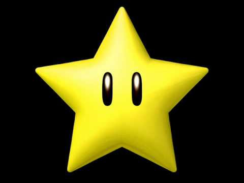 Mario Kart 7 Music - Star Theme
