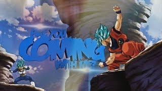 Скачать Dragon Ball Z Super AMV Are You Coming With Me MEP