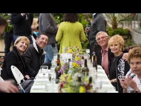 Denver Botanic Gardens York Street Private Events & Rentals