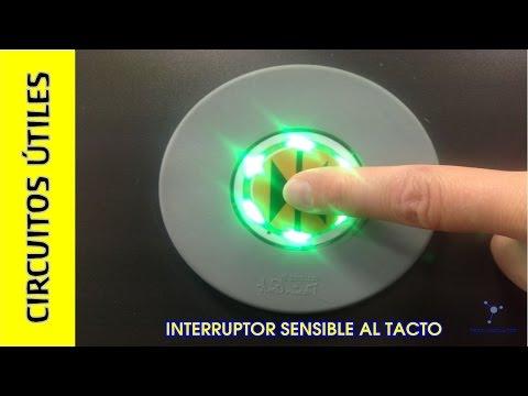 Prctica 17: Sensor de movimiento Electroalmerienses