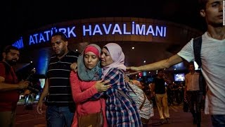 ISIS Attacks Turkish Airport | At Least 38 Dead, 150 Wounded