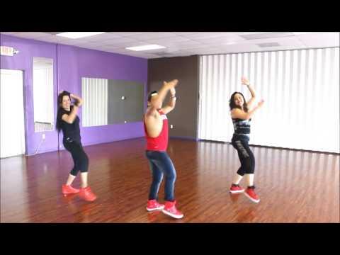 Download Ricky Martin feat Zion y Lenox- La Mordidita Remix Zumba Fitness