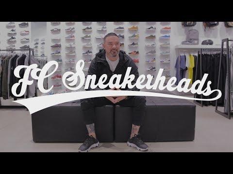 FC Sneakerheads - Делян Стефанов / S01 E03