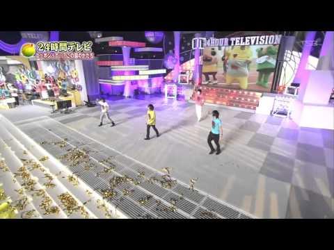 (Golden Bomber) Memeshikute LIVE HD