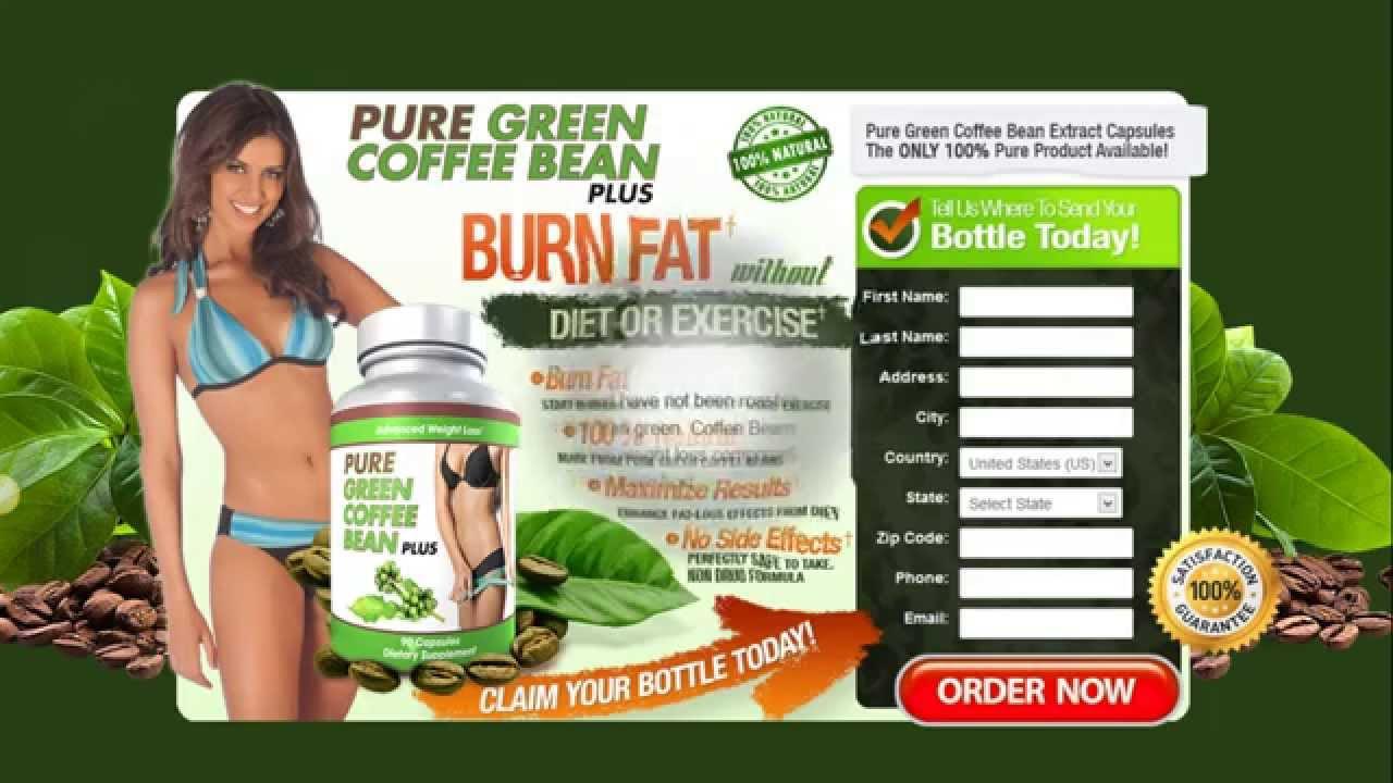 cafe verde para bajar de peso