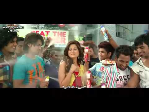 ABCD Any Body Can Dance  Chandu Ki Girlfriend with arabic subtitles