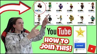 """Roblox Groups: The """"Official Roblox STAR Video Creators"""" Group (2018)"""