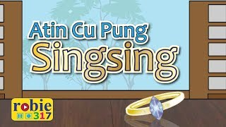 Atin Cu Pung Singsing Animated (Kapampangan Folk Song)