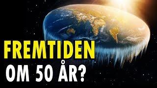 Sådan vil verden se ud om 50 år!
